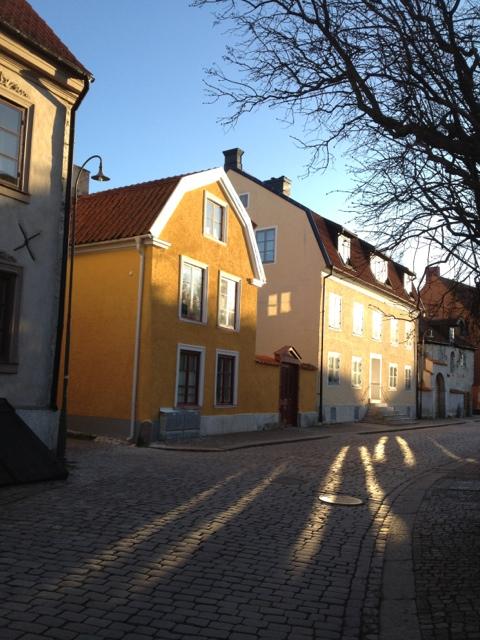 Strandgatan 24 i Visby.