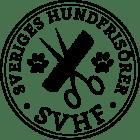 Ansluten till Sveriges Hundfrisörer
